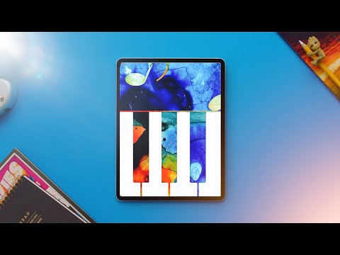 How the iPad Pro is changing music production