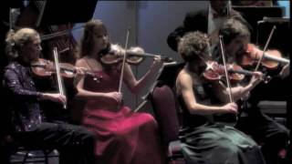 Orpheus in the Underworld Overture - heartland festival orchestra
