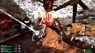 Left 4 Dead 2 - Cold Stream Beta 60FPS