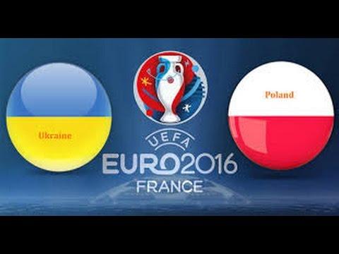Bóng đá 24/24 - Ba Lan vs Ukraine, 23h00 ngày 21/6: Cản đường hàng xóm