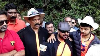 Vintage Cars Rally 2017 from Tamilagam Palace, NiViCCA Ooty. Rajinikanth sir short speech