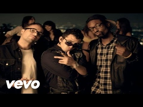 The Knocks - Brightside