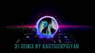 Thanni thotti Dj Remix Karaoke by Karthickpriyan