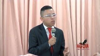 Ev. Fernando Silva - Aguia Produções 2016