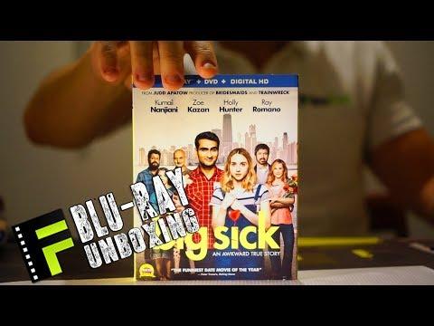 Download Unboxing: The Big Sick Starring Kumail Nanjani