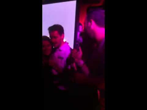 Christmas Karaoke Kings Cross Sydney