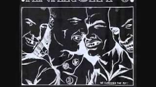 Anarchy 6 - Negative Threat 11