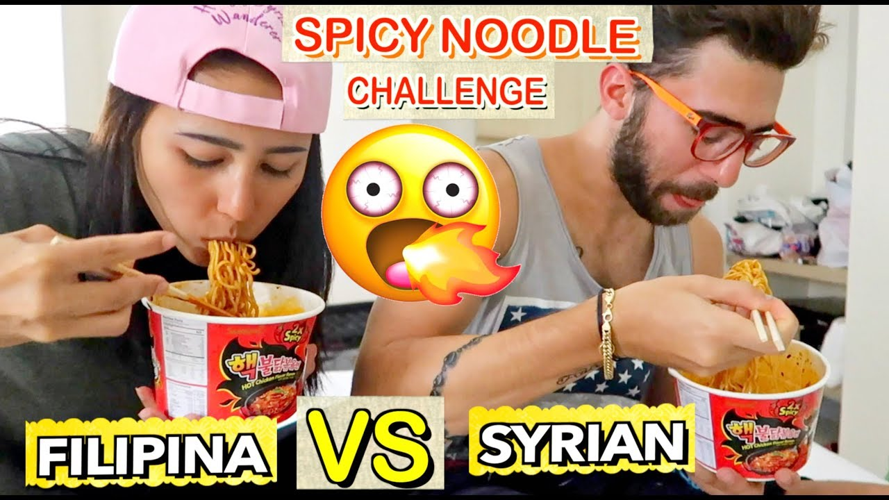 filipina-arab-vs-syrian-spicy-noodles-challenge-in-the-ph