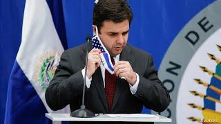 """Zúñiga responde a Bukele: """"No estamos hablando de planes reciclados"""""""