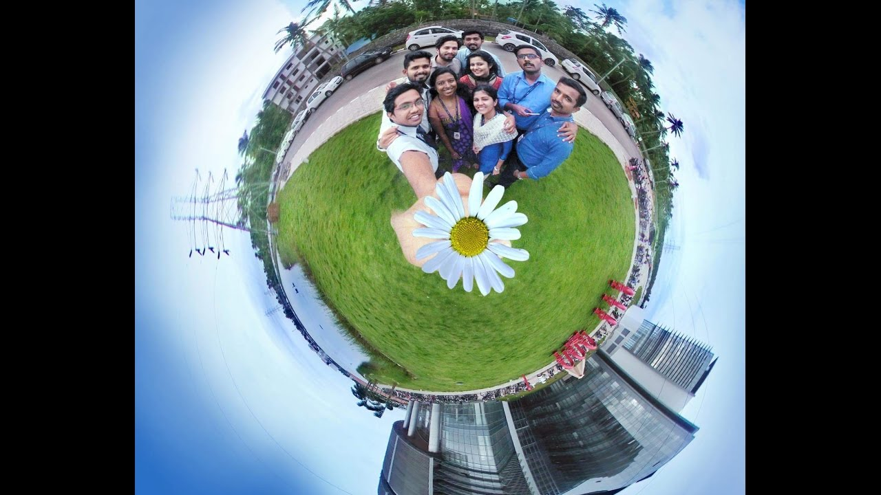 How to make tiny planet best photoshop tutorial latest tiny how to make tiny planet best photoshop tutorial latest tiny world photoshop tutorial baditri Image collections