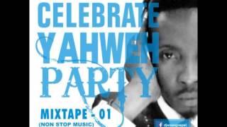 Celebration NO. 1 GOSPEL Mix (Dj Soso GospEL)