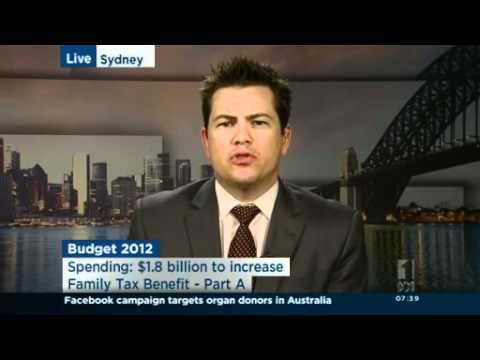 Analysis: breaking down the federal budget