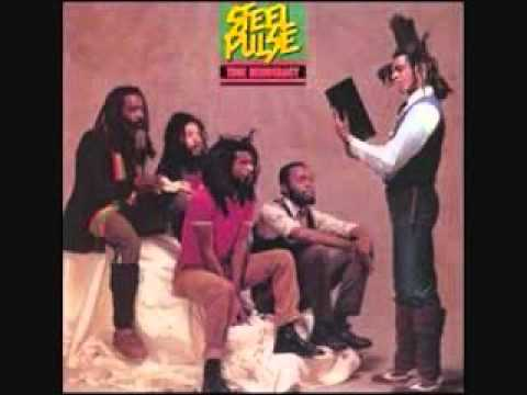Steel Pulse -Chant A Psalm