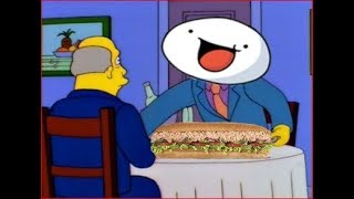 Steamed Hams but It's Sooubway