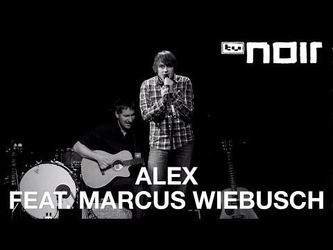 Balu (Kettcar Cover) - ALEX - tvnoir.de (Der Überraschungsgast)
