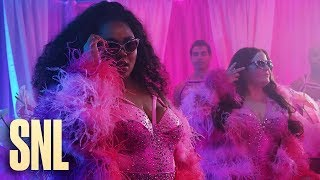 Cut for Time: Aidy Bizzo & Lizzo - SNL