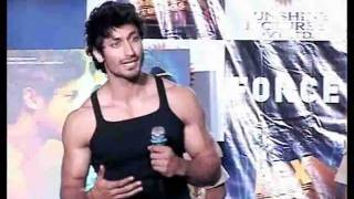 Vidyut Jamwal - Villain of