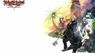 Kingdom Hearts 358 2 Days Original Soundtrack  Cavern of Remembrance