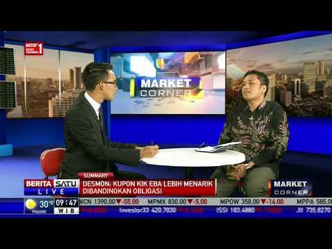 Dialog Market Corner: Menilik Investasi KIK EBA #2