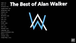 The Best of Alan Walker - Top 20 Alan Walker Songs - Alan Walker Greatest Hits