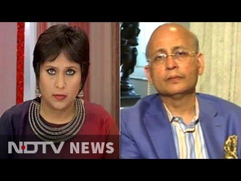 'Does Mr Mistry Think Tata Board Is Insane?' Ratan Tata's Lawyer