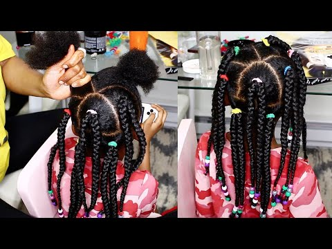 cute-&-simple-hairstyles-for-kids-(twins-hair-transformation-:-braids-for-kids)-|-omabelletv