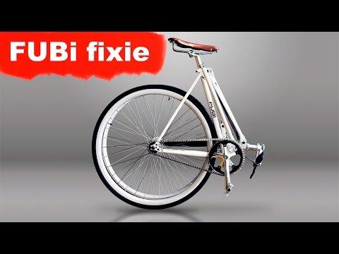▶Самые необычные велосипеды с Kickstarter и Indiegogo.