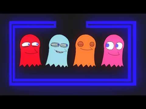 I Wanna F#$% Ms. Pac Man