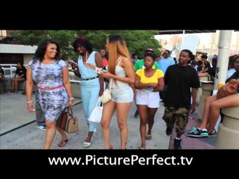 Pretty Women, Nice Cars And A Lil Ratchetness At B Day Bash Atlanta
