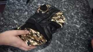 Одежда для собак. Распаковка, часть 2(, 2015-11-30T15:00:02.000Z)