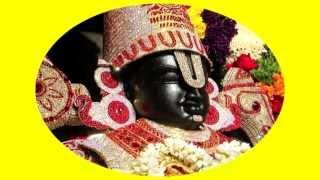 Tirupati Balaji Chalisa By Shailendra Bhati