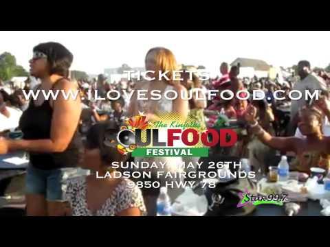 Soul Food Commercial- South Carolina (R)