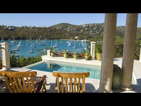 Vacation Rental St. John, Virgin Islands Video