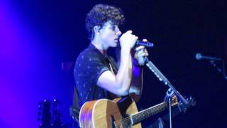 Download Mp3 Shawn Mendes No Promises Illuminate World Tour Quicken Loans Arena