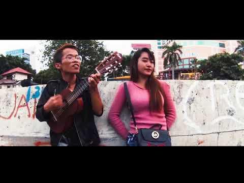 Video Terakhir Yanti | Pengamen cewek Dari Grogol | Habis ini ngga akan ada lagi | kapok di Tangkap