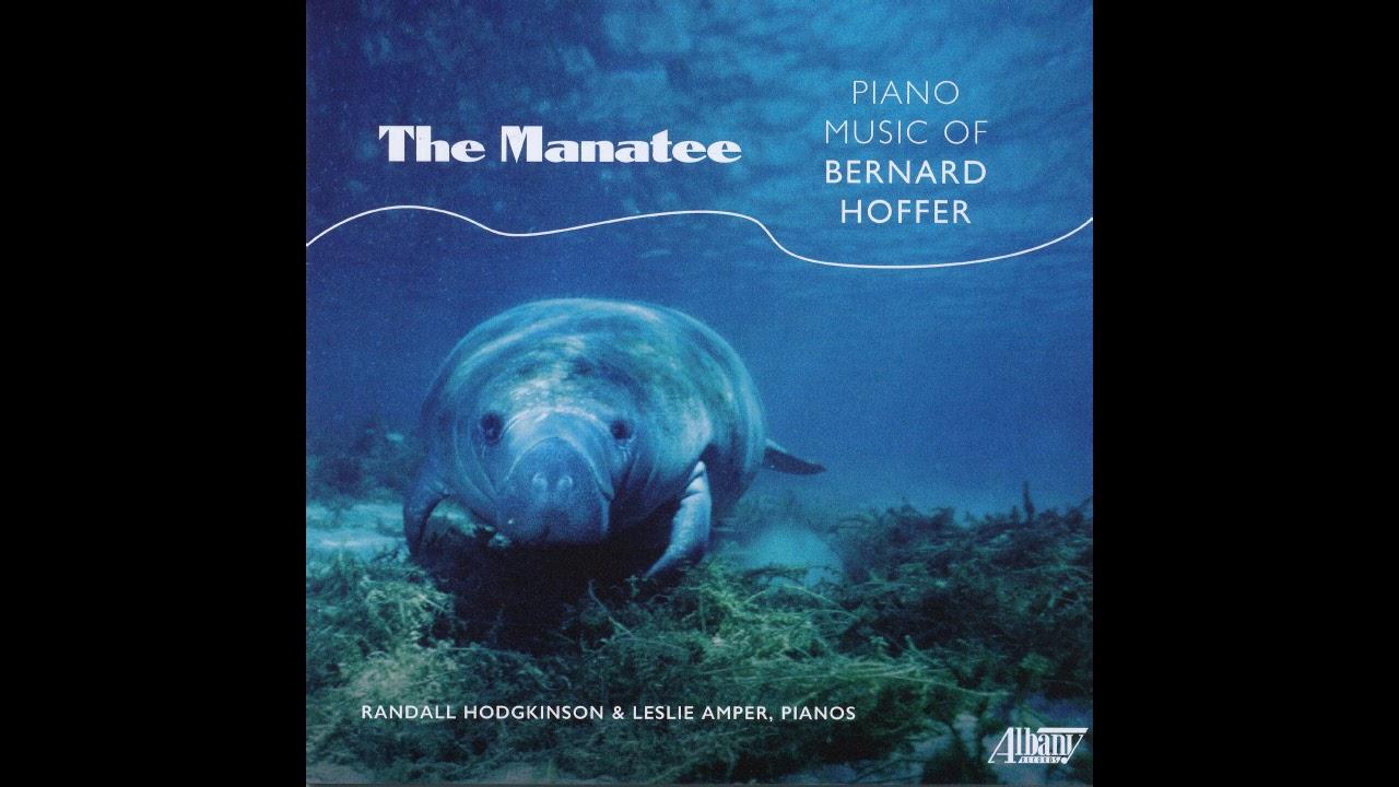 """BERNARD HOFFER: """"Naked"""" for Solo Piano (2010)"""