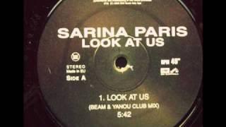 Look at us - Sarina Paris [Remix]