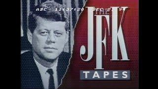 JFK Tapes: The Cuban Missile Crisis, Part 2 of 2 - ABC News Nightline - Dec. 21, 1994