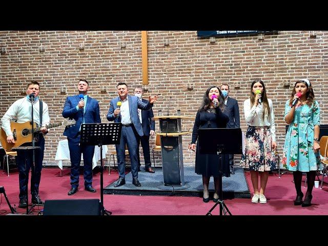 Live Biserica Elim Frankfurt 01.11. 2020
