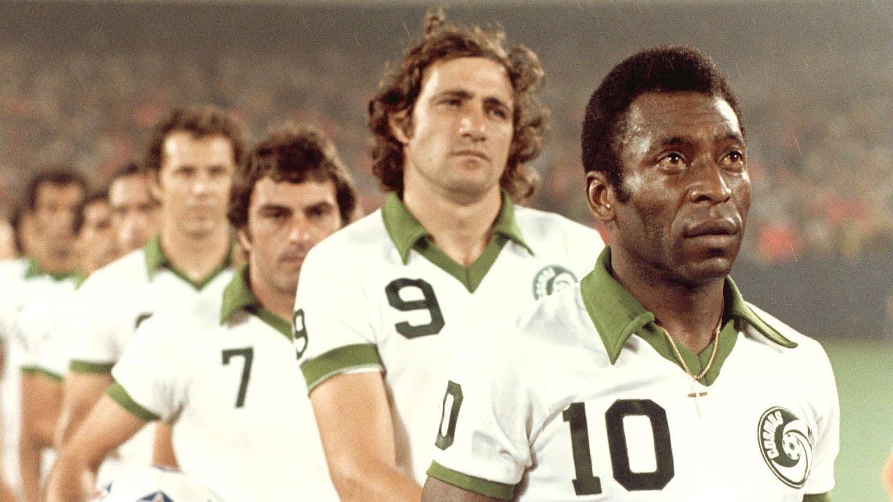 Por que o Cosmos -- que já teve Pelé e Beckenbauer -- não conseguiu entrar  na MLS - YouTube