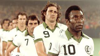 Por que o Cosmos -- que já teve Pelé e Beckenbauer -- não conseguiu entrar na MLS