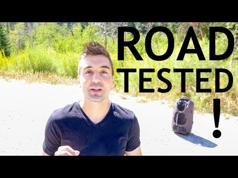 Road Tested! Osprey Sojourn 60L 8 YEAR Extreme Durability Review
