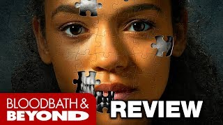 Escape Room (2019) - Horror Movie Review