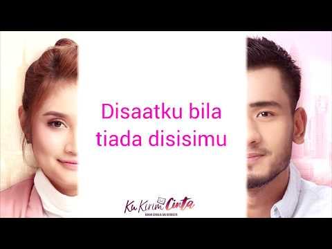 Pesan - Irfan Haris (OST Ku Kirim Cinta)Lyric