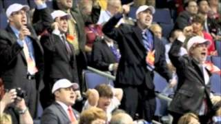 Ron Paul Supporters start TROUBLE on Convention Floor Thumbnail
