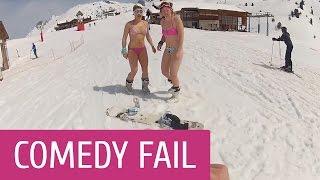 Подборка приколов и неудач (#11) 2014 || Comedy Fail
