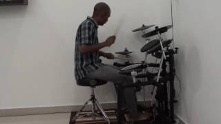 Hey Mama - Sethupathi Drum Cover