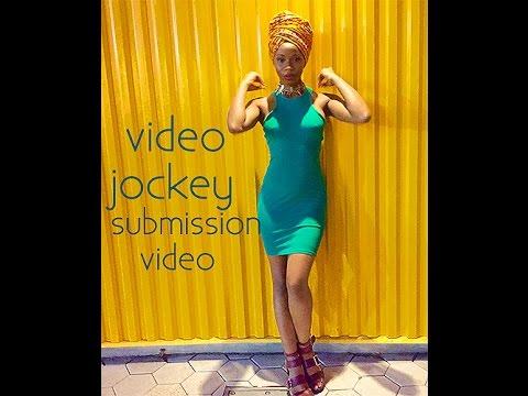 VIDEO JOCKEY SUBMISSION - KENDRA DENNIS