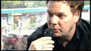 Trash Monkeys - Interview @ Soundbad 2011