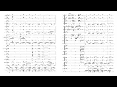 【Wind Orchestra】PPAP(Pen,Pineapple,Apple,Pen)【吹奏楽】ピコ太郎/Arr.津田大河